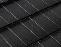 Striated Carbon